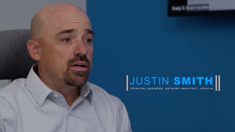 Justin Smith Conviva